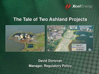 The Tale of Two Ashland Projects