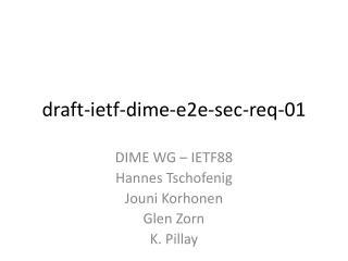 draft-ietf-dime-e2e-sec-req-01