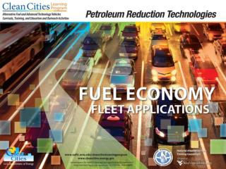 Objectives Explain how to implement green fleets