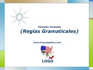 Tiempos Verbales ( Reglas Gramaticales )