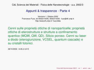 28/10/2002 - 8.30+2 ch10