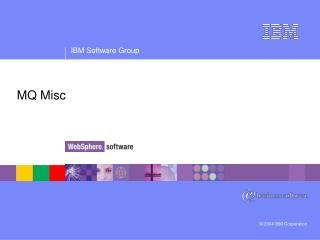 MQ Misc