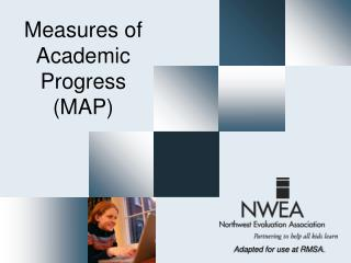 Measures of Academic Progress MAP