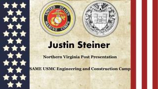 Justin Steiner