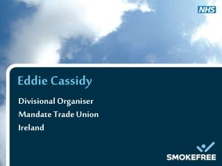 Eddie Cassidy