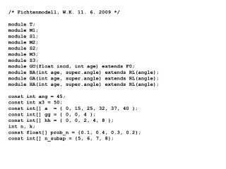 /* Fichtenmodell, W.K. 11. 6. 2009 */ module T; module M1; module S1; module M2; module S2;