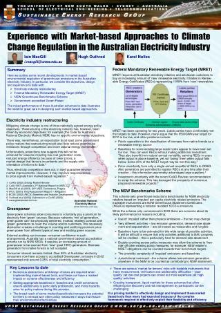 Australian National  Electricity Market  (nemmco.au)