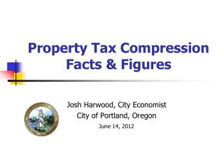 Property Tax Compression Facts & Figures