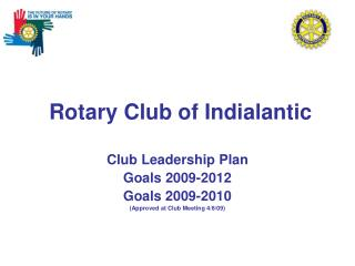 Rotary Club of Indialantic