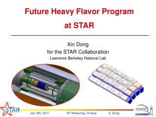 Future Heavy Flavor Program at STAR