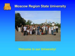Moscow Region State University