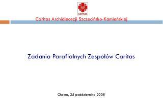 Caritas Archidiecezji Szczecińsko-Kamieńskiej