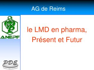 AG de Reims