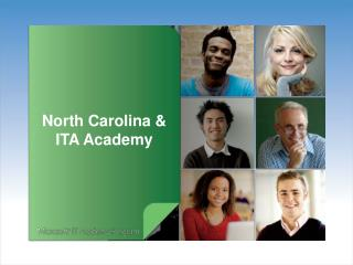 North Carolina &  ITA Academy