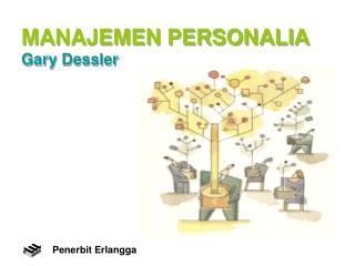 MANAJEMEN PERSONALIA Gary Dessler