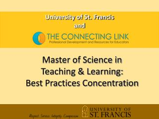 University of St. Francis  and