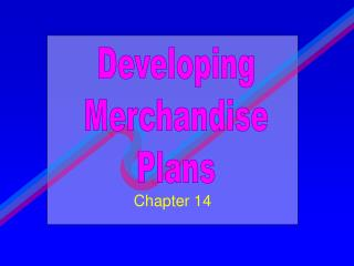 To Demonstrate Importance of Sound Merchandising Philosophy To Study Buying Organization Formats and Their Processes To