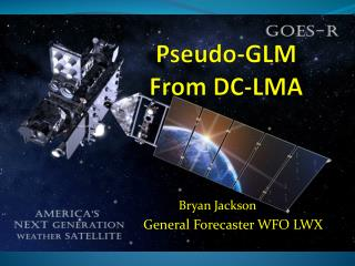 Pseudo-GLM From DC-LMA
