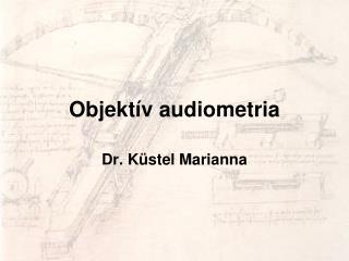 Objekt v audiometria