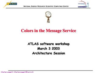 Colors in the Message Service