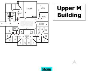 Upper M Building