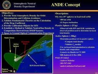 ANDE Concept