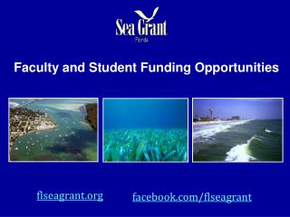 Faculty and Student Funding Opportunities