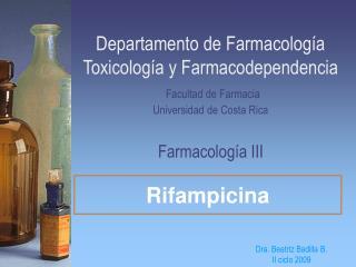 Rifampicina