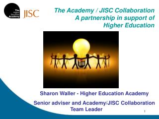 Sharon Waller - Higher Education Academy