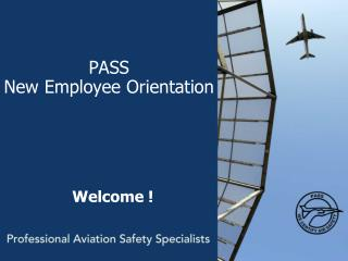 PASS  New Employee Orientation