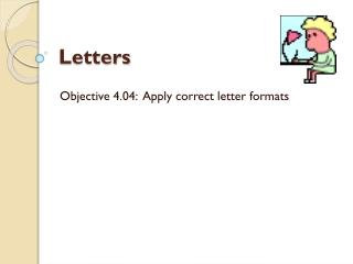E-Mail and Memorandums