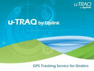 u-TRAQ by Uplink