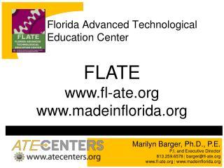 Florida Advanced Technological Education Center