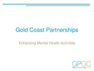 Gold Coast Partnerships