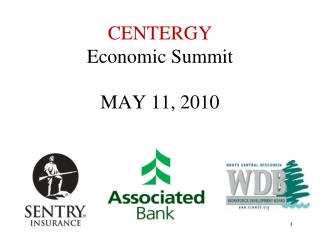 CENTERGY Economic Summit