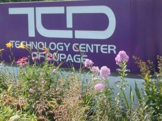 Mathematics at the Technology Center of DuPage