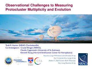 Observational Challenges to Measuring Protocluster Multiplicity  and Evolution