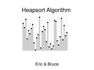 Heapsort Algorithm