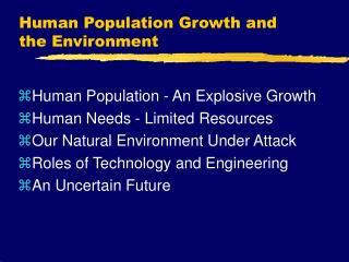 population growth and the environment Population growth can be defined as an increase or decrease in the population size of living species including human beings human populations.