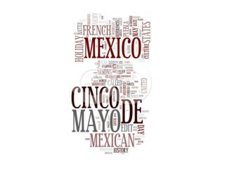 Cinco de Mayo is not Mexico's Independence Day.