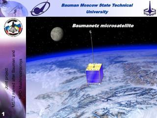 Baumanetz microsatellite