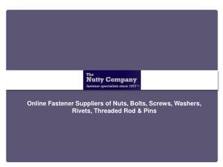 The Nutty Company