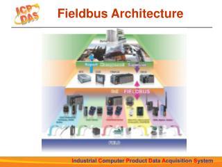 Fieldbus Architecture