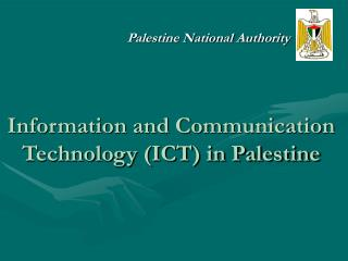 Palestine National Authority