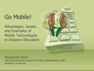 Go Mobile!