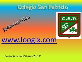 Colegio San Patricio