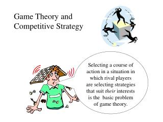 how game theory can be viewed as A view from emerging technology from the arxiv game theory and the treatment of cancer thinking about cancer as an ecosystem is giving biologists access to a new armoury of mathematical tools for.