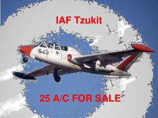 IAF Tzukit