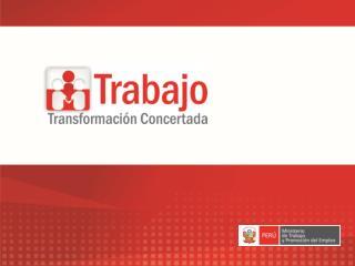 PRINCIPALES INNOVACIONES  DE LA LEY 29783  LEY DE SEGURIDAD  Y SALUD EN EL TRABAJO