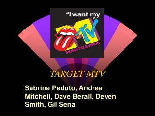TARGET MTV